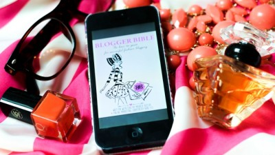 How to Blog Guide – Blogger Bible macht's möglich !