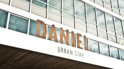 Hotel Daniel Wien | So Smart hast du noch nie gewohnt!