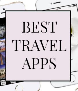 tavel app