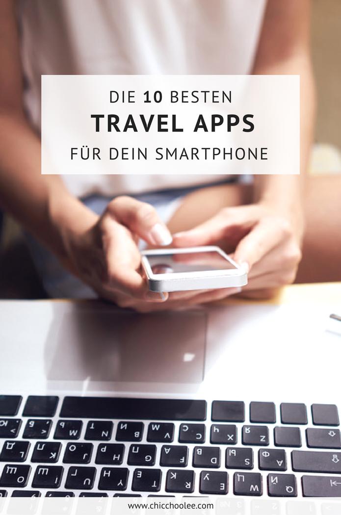 besten Travel Apps