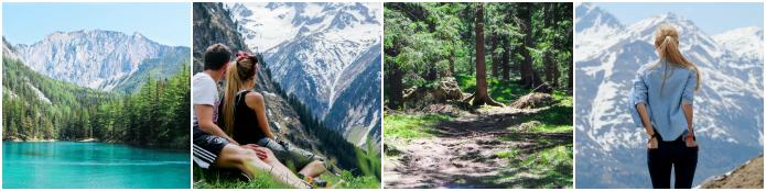 urlaub-österreich-wandern-bergsteigen-urlaub-am-see-österreich.austria