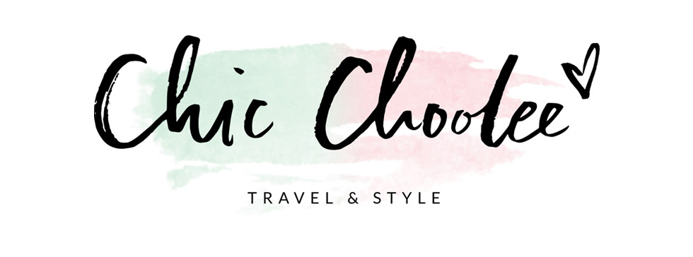 Chic Choolee Travel & Style Blogger
