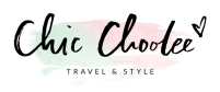 Chic Choolee Retina Logo