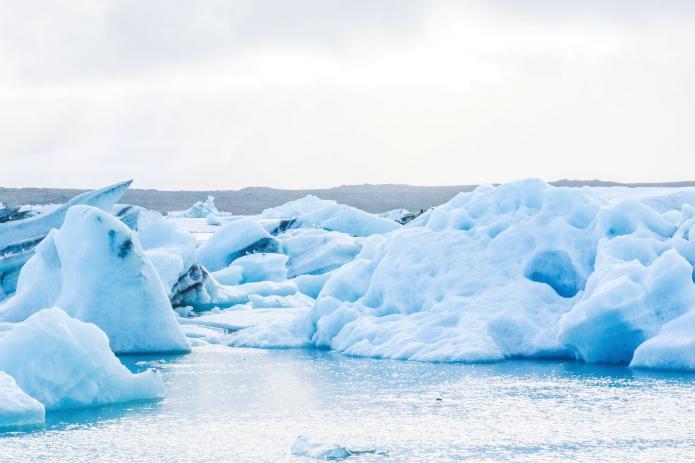 Eismeer Island