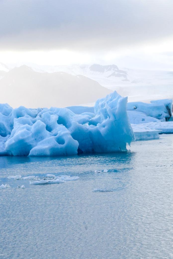 Iceland-Iceberg