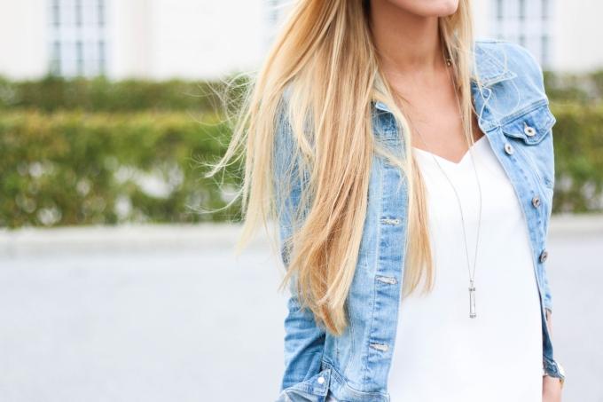 7 Ways to Wear: Denim