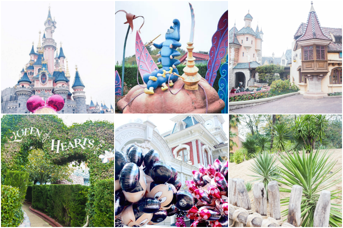 disneyland-paris-disney-park-micky-mouse-minnie-dreamcastle