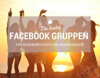 Facebookgruppen Reisen