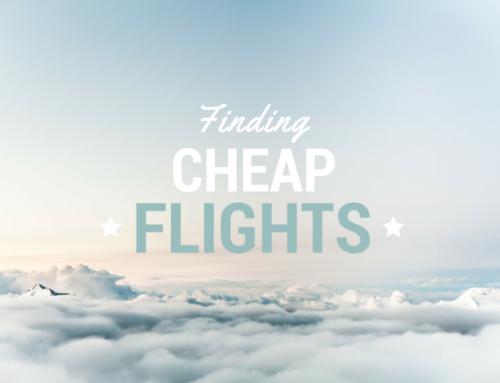 Die besten Tipps um günstige Flüge zu finden