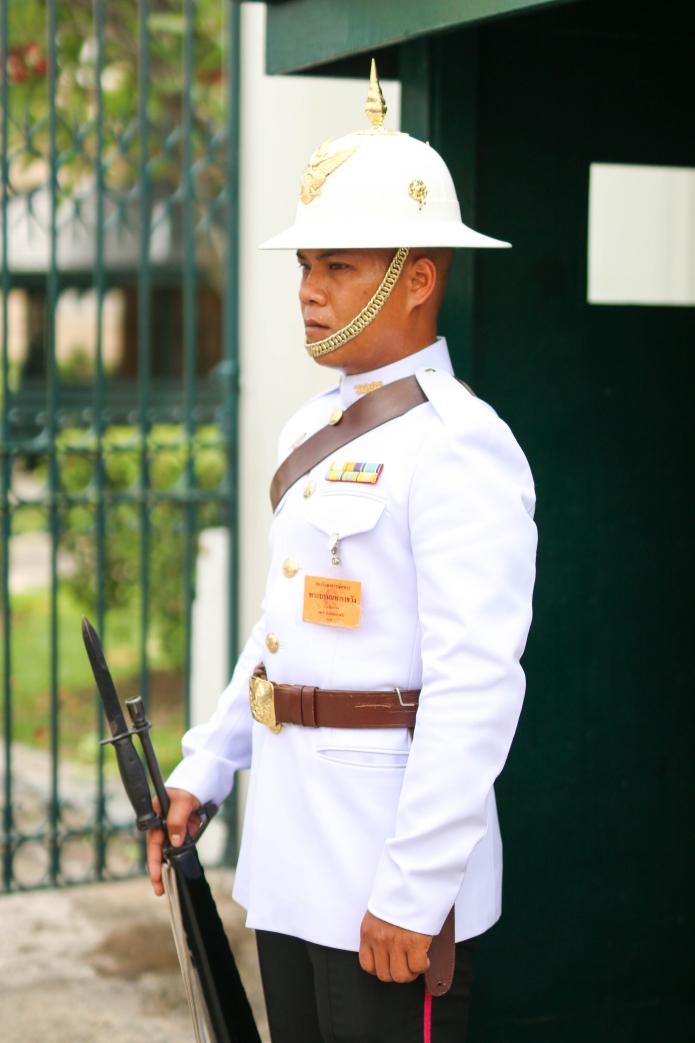 grand palace bangkok thailand3