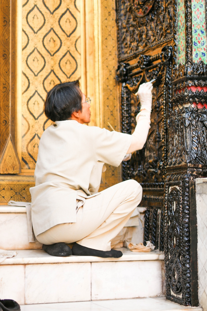 grand palace bangkok3