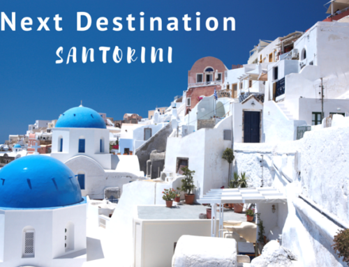 What to Pack: Santorini – Was kommt in meinen Koffer