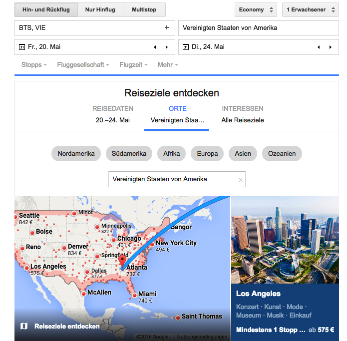 Google-Flights-Flugsuche-Multiple-Departure