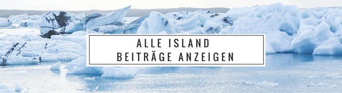 Island beste Reisezeit
