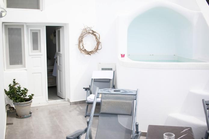 Amaya Sellection Villas Santorini