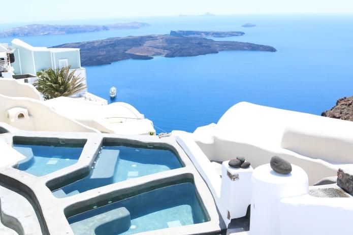 Sophia Luxury Suites