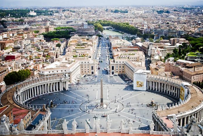 rome-vatikan