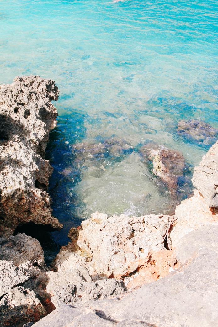 cala-sa-nau-beach-water