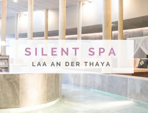 Silent Spa – Neues Premium Spa der Therme Laa an der Thaya