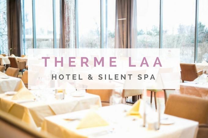 Therme laa an der thaya hotel silent spa mein bericht for Salon equip hotel 2017