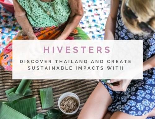 Bangkok Tour – Das ECHTE Bangkok mit HiveSters erleben