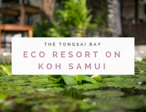 The Tongsai Bay Part II – Eco Resort Koh Samui