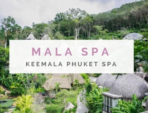 Mala Spa im Keemala Phuket – Wellness auf höchstem Niveau