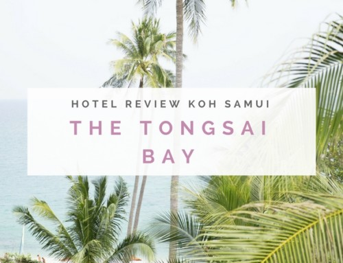 Beste Hotel auf Koh Samui: The Tongsai Bay
