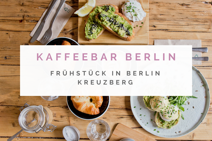 Kaffeebar Berlin Urban Frühstückslocation In Berlin