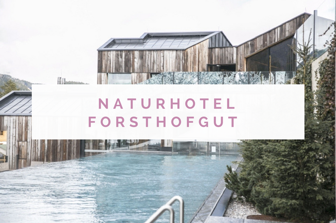 Hotel Forsthofgut Leogang Osterreich
