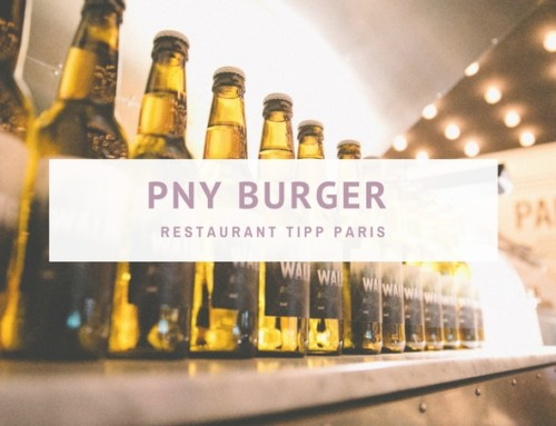 PNY Burger Paris