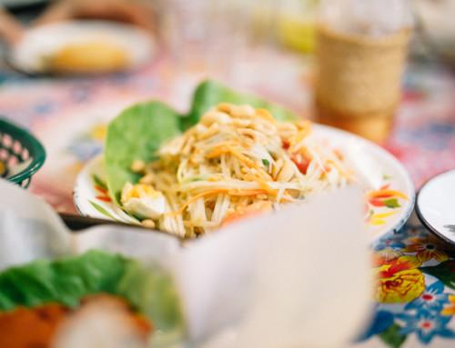 Mamamon Thai Eatery – Lokaltipp Wien