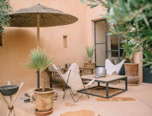 Ait Ben Haddou Riad Caravane – Hotel Review