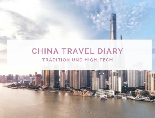 Meine Reise nach China – Tradition und Hightech