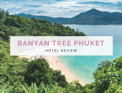 Banyan Tree Phuket – 5 Sterne Luxus Resort