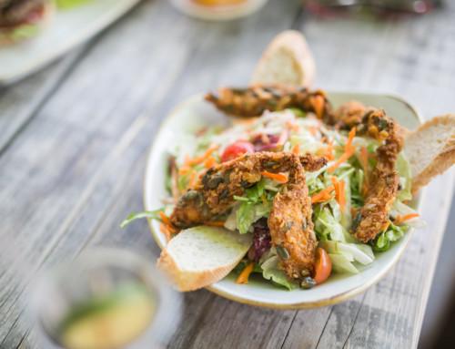 Five Diner Nürnberg – Frühstück, Burger & Salate
