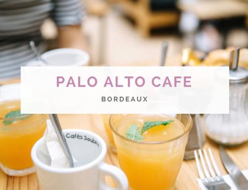 Palo Alto Café Bordeaux