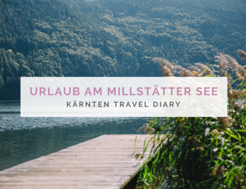Urlaub am Millstätter See – Kärnten