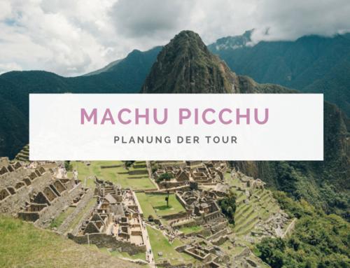 Machu Picchu Tour: Ein Ausflug zur mystischen Ruinenstadt