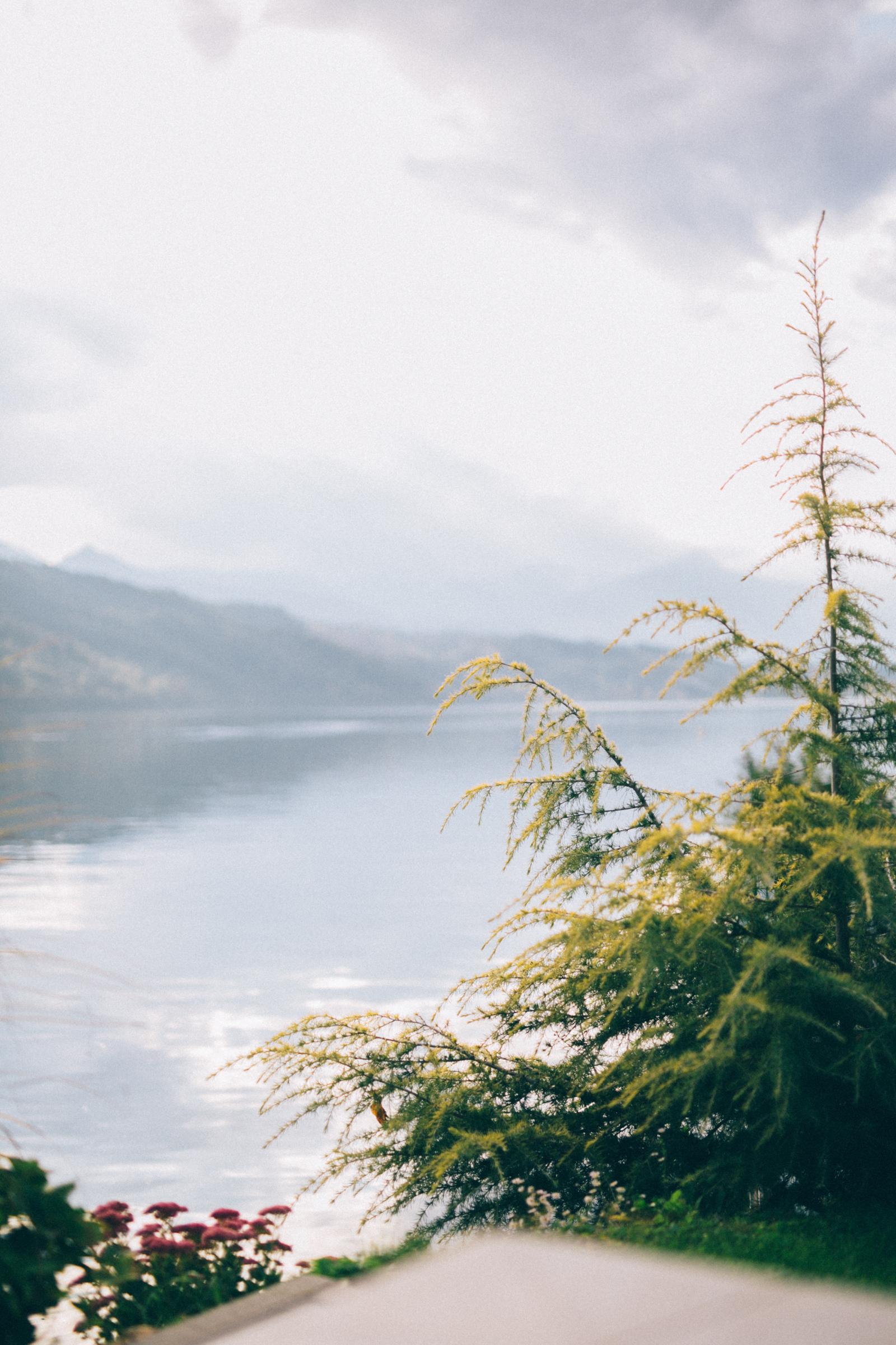 Urlaub am Millstätter See
