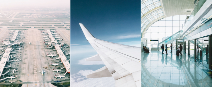 Tipps für Langstreckenflüge