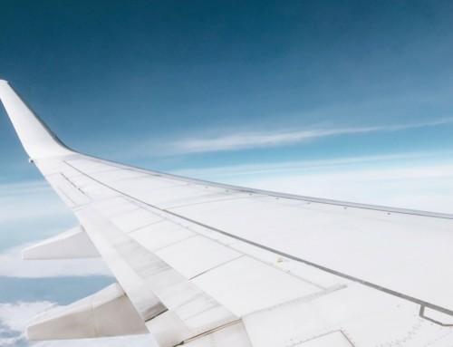 Meine Tipps für Langstreckenflüge – So überstehst du jeden Flug