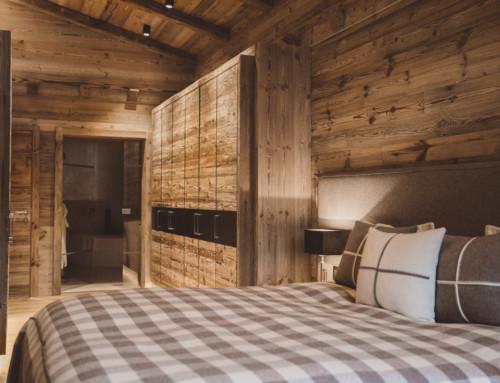 Das Central – Alpine Luxury Getaway in Sölden/Tirol