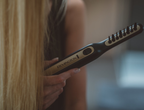 Und Tschüss verknotetes Haar – Tangled2Smooth Haarentwirrbürste