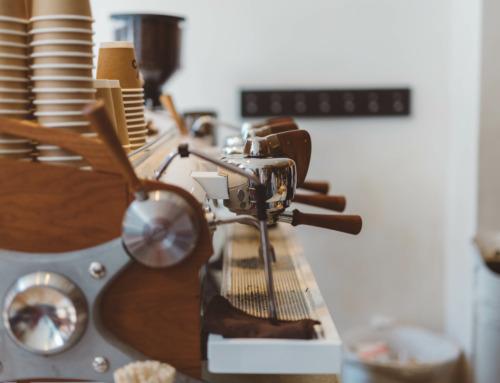 % ARABICA  der beste Kaffee in Kyoto
