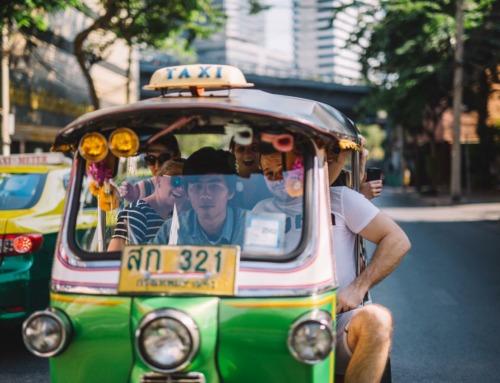 Packliste für Thailand  – Das gehört in den Koffer
