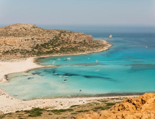 Tour Info für Balos Beach Kreta – der schönste Strand der Insel