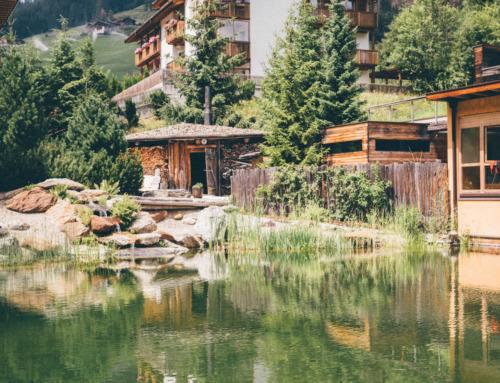 Arosea Life Balance Hotel – Wellness in Südtirol