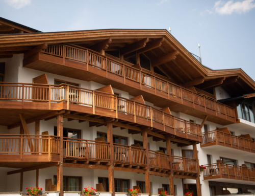 Natur & Spa Hotel Lärchenhof – Seefeld, Tirol