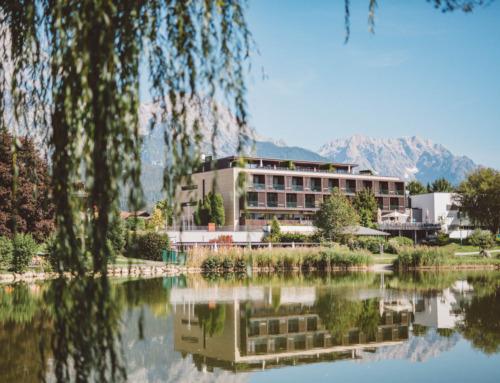 Ritzenhof Hotel & Spa – eine Auszeit zwischen Berg und See